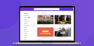 Como criar vídeos com o FlexClip