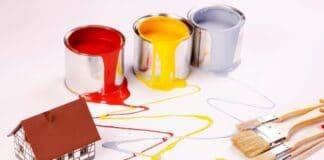 Como escolher as cores certas para as paredes da sua casa