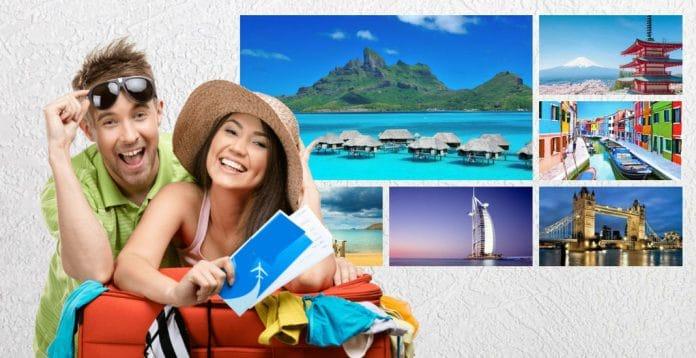 Como escolher um bom pacote de viagem