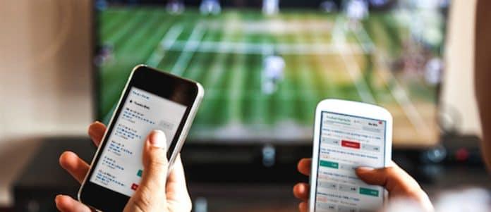 Como fazer apostas ao vivo nos sites online de esportes?