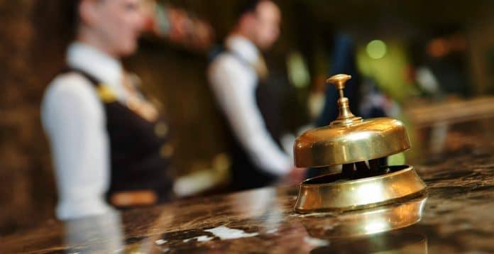 Como fazer reserva em hotel, pousada, resort, albergues e outros?