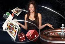 Como funciona os jogos de cassino ao vivo nas casas de apostas?