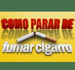 Deixar de fumar o gosto metálico em uma boca