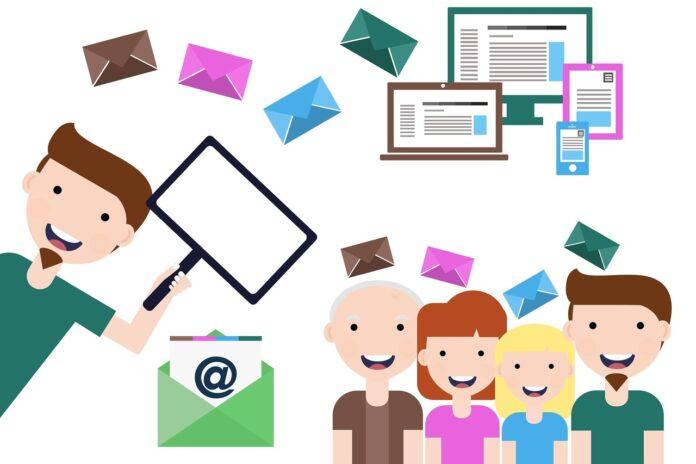 Como promover seu negócio com e-mail marketing