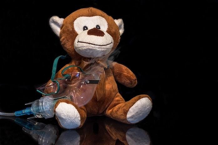 complicações respiratórias