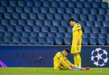 Confrontos da Champions League são adiados por conta do coronavírus