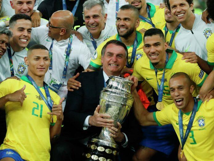 Copa América 2021 - Quais são as novidades para a edição