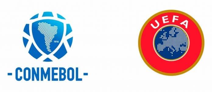 Copa América e Eurocopa são adiadas por causa do coronavírus