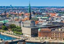 Copenhague – Dinamarca - Europa