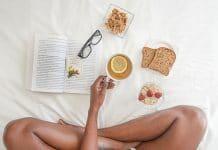 cultivar um estilo de vida saudável é extremamente importante