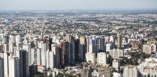 Curitiba-PR - Brasil