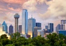 Dallas, Texas - Estados Unidos