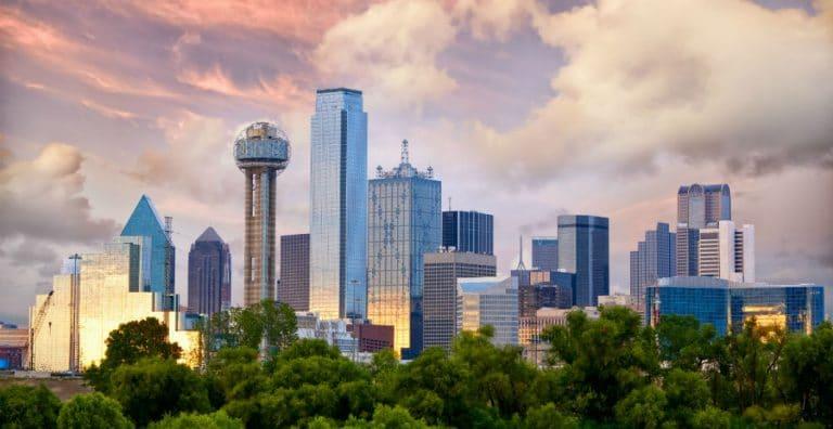 Dallas, Texas – Estados Unidos