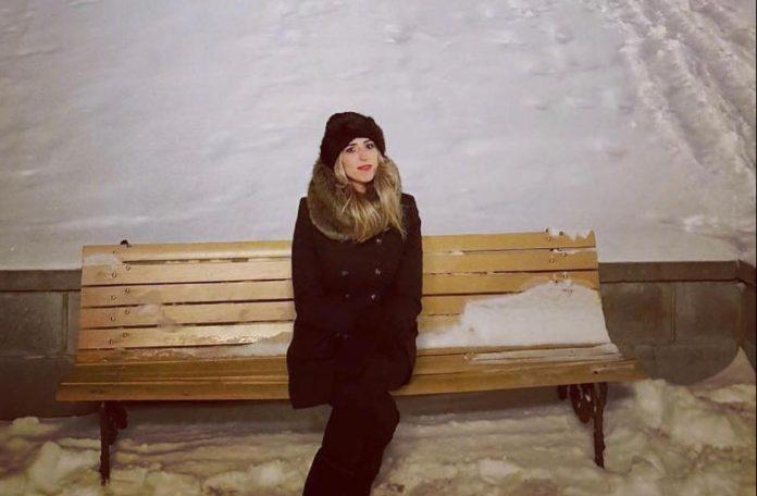 Alessandra Kleis