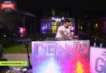 Dennis DJ fará mais uma live nesse sábado