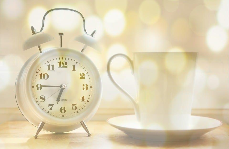 Despertador, relógio