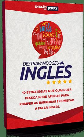 ebook grátis - inglês do jerry
