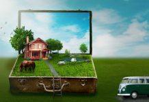 Dicas de como alugar uma casa de veraneio para família