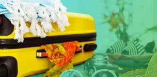 Dicas de uma boa viagem de férias