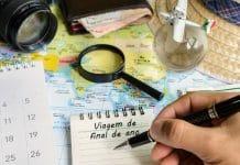 Dicas para planejar sua viagem de final de ano