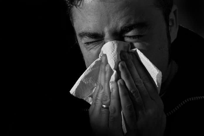 Diferença dos sintomas de Gripe Comum e Coronavírus