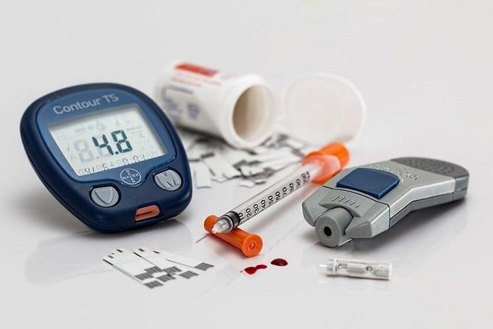 diminuir o risco de diabetes