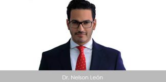 Dr. Nelson León