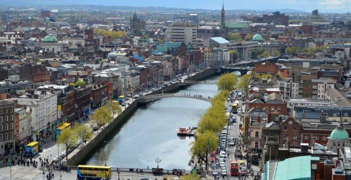 Dublin – Irlanda