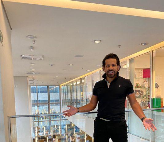 hairstylist Miró Rodriguez