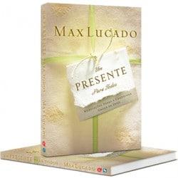 eBook Um Presente para Todos (Max Lucado)