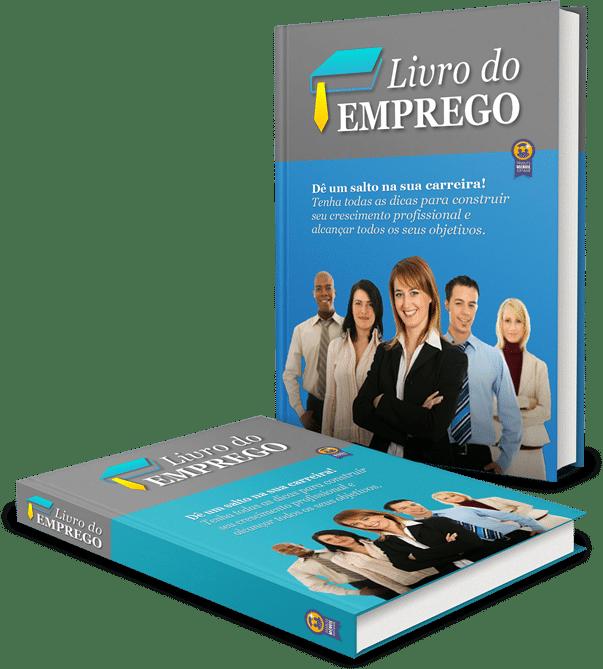 Ebook - Livro Do Emprego