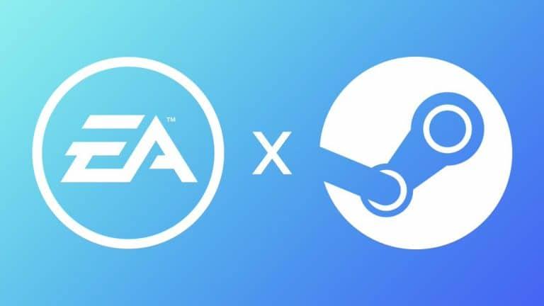 Electronic Arts vai disponibilizar seus jogos na Steam