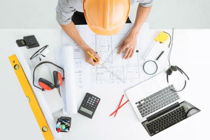 Engenharia Civil - carreiras profissionais