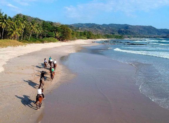 Excursão Costa Rica
