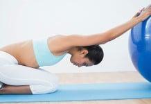 Exercícios para as dores nas costas