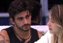 Fãs sugerem volta do casal Guilherme e Gabi Martins
