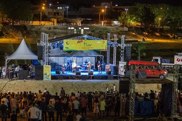 Festival Literário de Votuporanga