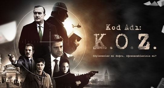 KOZ -  - Top 10 dos piores filmes do IMDB
