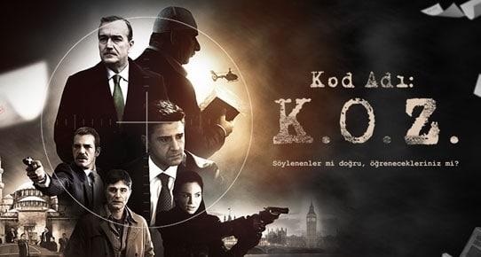 KOZ -  - Top 10 dos piores filmes do IMDB