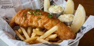 Fish and Chips - Os pratos para você provar na Europa