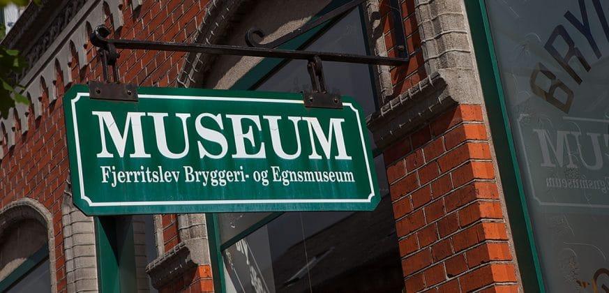 Fjerritslev Bryggeri- og Egnsmuseum