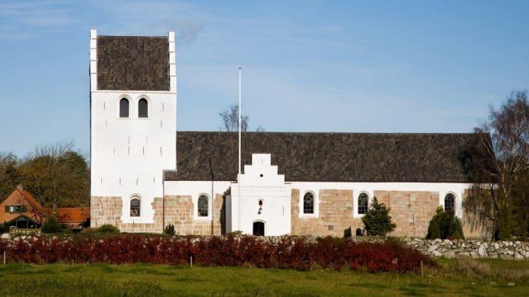 Fjerritslev Kollerup Kirke