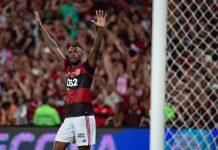 Flamengo é campeão da Recopa Sul-Americana