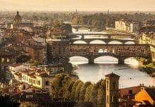 Florença - Itália - Europa