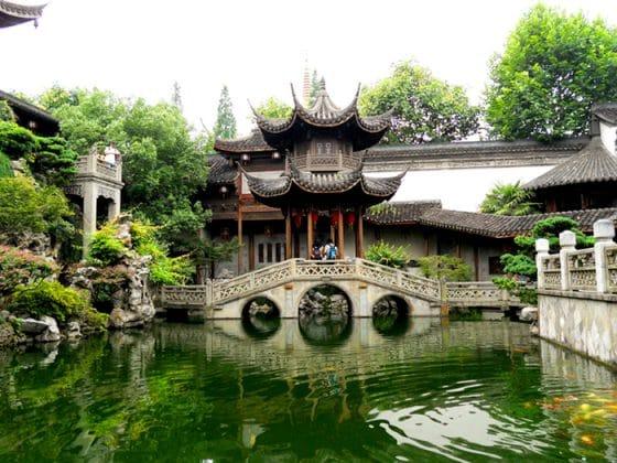 Former residence of Xueyan Hu