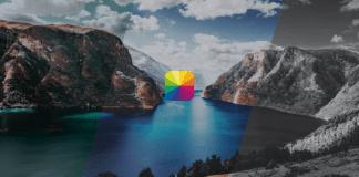 Fotor - Software de edição e criação de imagem online
