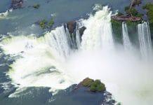 Fóz do Iguaçu-PR – Brasil