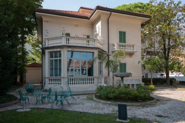 Galeria de Arte Villa Franceschi