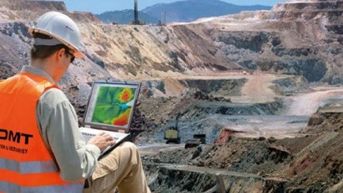 Geologia - carreiras profissionais