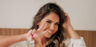 Gizelly Bicalho, do BBB 20, irá processar ataques virtuais de haters